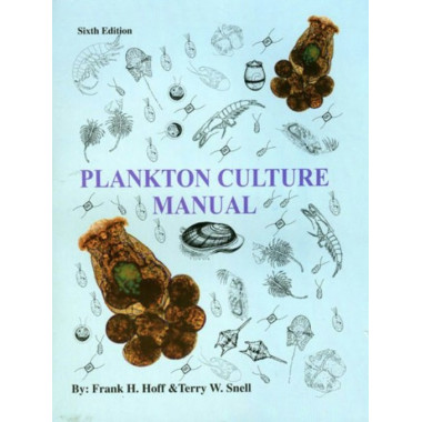 PLANKTON CULTURE MANUAL 6TH EDITION