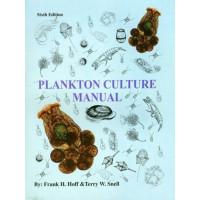 PLANKTON CULTURE MANUAL 6TH EDITION BOOK