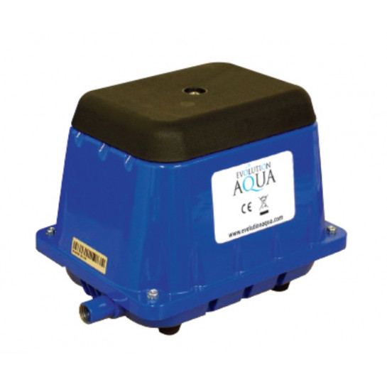 EA Airpump 75 litre Airpump