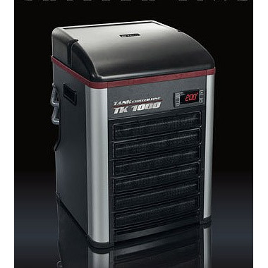 TECO TK 1000 Aquarium chiller/heater 1000 litre. Suitable for both Fresh & Salt water systems
