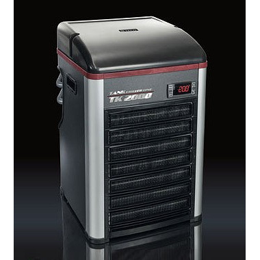 TECO TK 2000 Aquarium chiller/heater 2000 litre. Suitable for both Fresh & Salt water systems