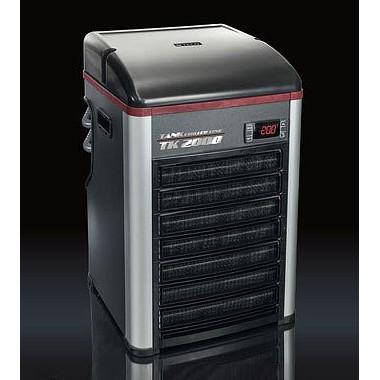 TECO TK 2000 Aquarium chiller/heater 2000 litre. Suitable for both Fresh & Salt water systems