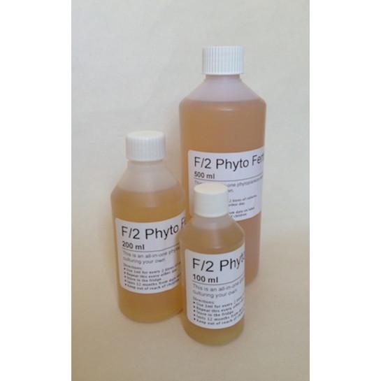 Phyto Nutrient Modified F/2 medium