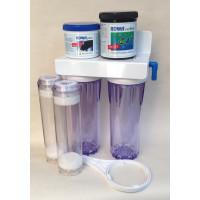 Aquarium Fluidised Bed Filter Including RowaPhos & Rowa carbon media