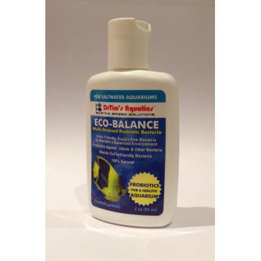 Eco-Balance Probiotic Bacteria SaltWater Aquariums