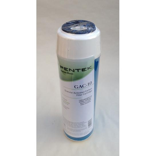 Pentair Granular Activated Carbon (GAC) Replacement Filter
