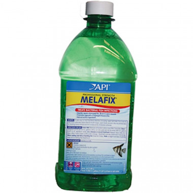 Melafix Professional Strength