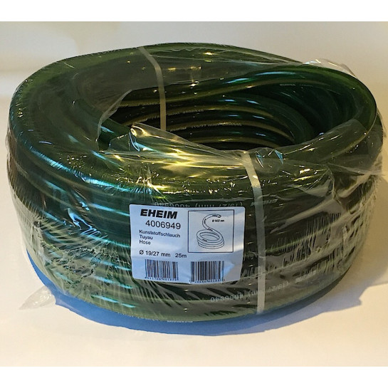 eheim hose 19 27mm aquarium tubing price per metre. Black Bedroom Furniture Sets. Home Design Ideas