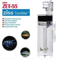 ZET-55 Ziss Aquatics Fish Egg Tumbler / Incubator Aquarium fish hatchery, Cichlid Banggai Cory