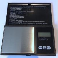 Micro Balance / Scales 0.1g / 500g Capacity, Aquarium, Treatments, Probiotics