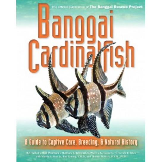 Banggai Cardinal fish A Giude to Captive Care, Breeding, & Natural History