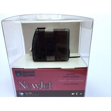 Newjet NJ600 aquarium pump