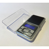 Micro Balance / Scales 0.01g / 200g Capacity, Aquarium, Treatments, Probiotics