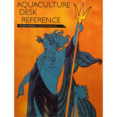 AQUACULTURE DESK REFERENCE BOOK