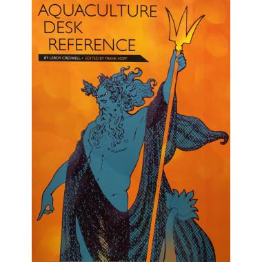 AQUACULTURE DESK REFERENCE BOOK