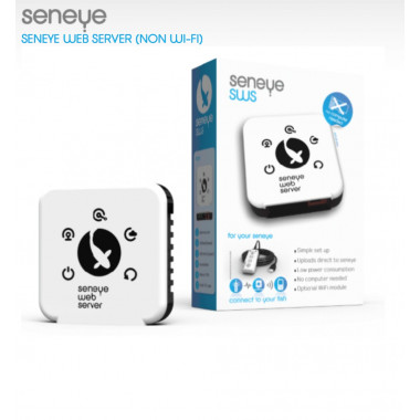seneye Web Server Non Wi-fi