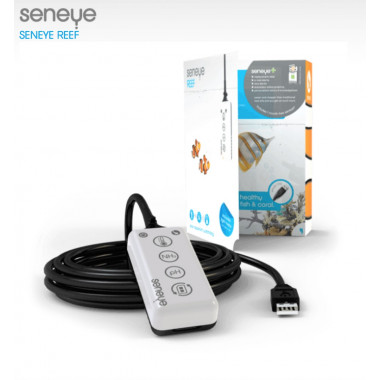 seneye Reef Pack Water Monitoring System
