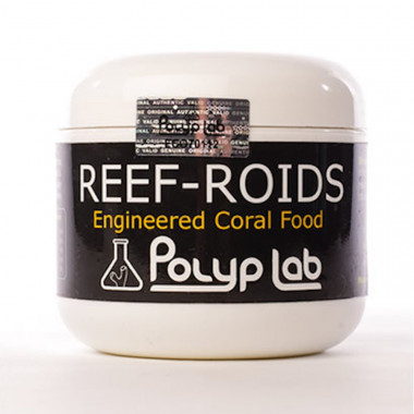 Polyp Labs Reef Roids 60g Ultimate Coral Food - Reef - Marine - Plankton - Zoas