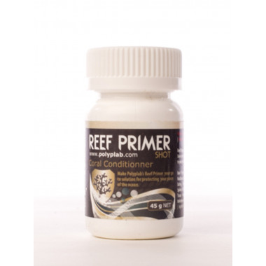 Polyp Lab Reef Primer 45g Reef Marine Coral RX Dip Frag Dipping Solution