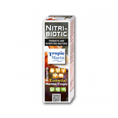 Tropic Marin® NITRIBIOTIC Probiotic and Nitrifying Bacteria 25ml