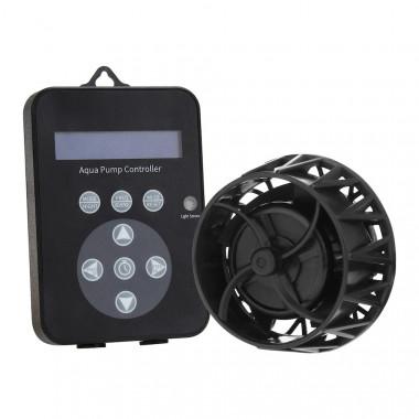 Coral Box RN-1 Ultra Quiet Pump Wave Maker UK Plug 2018 model