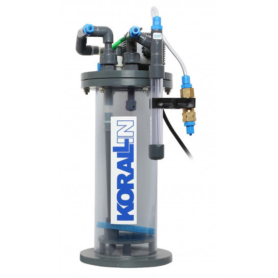 Calcium Reactor C3001 Korallin reactor for systems up to 2500 litres
