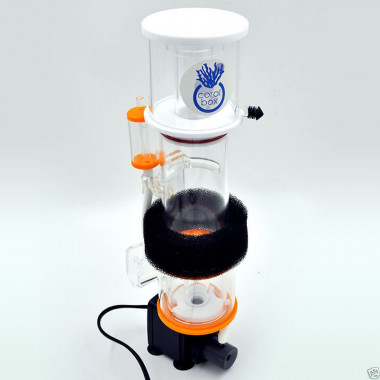 CORAL BOX S150 Mini Protein Skimmer including pump for systems up to 120 litres