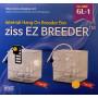Ziss EZ Breeder GL-1B Internal Tank Guppy Fish Breeding Box