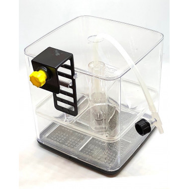 Ziss EZ Breeder GL-1A internal Guppy Fish Breeding Box