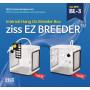 ZET-65 Fish Egg Tumbler + BL-3 Ziss EZ 2.4L Breeding Box Fry Trap Pleco, Cichlid