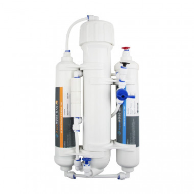 Spectrum AquaRO50 Compact Reverse Osmosis (RO) System 3 Stage