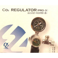 Co2 regulator. HSL Pro-3 electronic control ideal for use with a calcium reactor. UK plug
