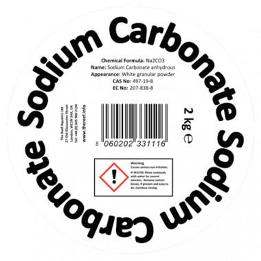 Sodium Carbonate Aquarium Chemical Salt Suppliment