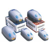 Super Silent Air Pumps Fish Tanks Aquarium 20 Litre - 200 Litre Per Hour
