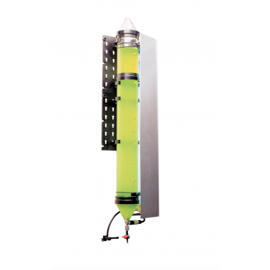 Plankton light reactor Phytoplankton (Micro-algae) cultivation unit