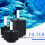 Aquarium Fish Tank Biological Air Driven Sponge Filter (L) XY-280