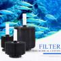 Aquarium Fish Tank Biological Air Driven Sponge Filter (L) XY-280