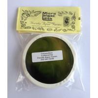 Phytoplankton Starter Kit. Tetraselmis Phyto Disk & 100ml f/2 Fertiliser