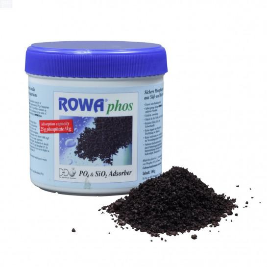 D-D Rowa Phos Media ROWAPHOS fish tank, aquarium Phosphate Remover