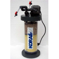BioDenitrator S4001 Nitrate filter / reactor for systems up to 2000 litres