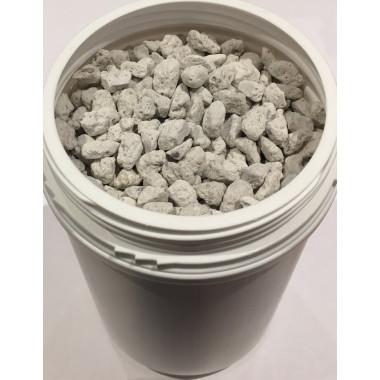 Aquarium filter media for biological filtration to reduce Ammonia, Nitrates, Nitrites