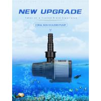 Coral Box DCA 2000 DC Aquarium Water Level Pump Produced by Jebao DCS