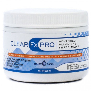 Clear FX Pro