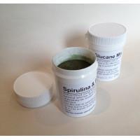 Spirulina & Beta Glucane Mix