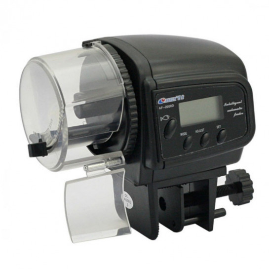 Resun AF-2009D Automatic Feeder with Digital Display for Aquariums