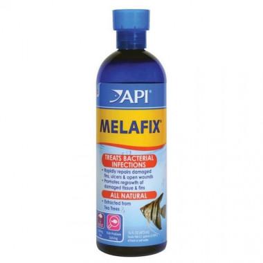 Melafix Bacterial Infection Fish Treatment 118ml