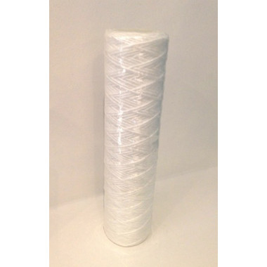 "10"" Polypropylene wound yarn replacement filter"
