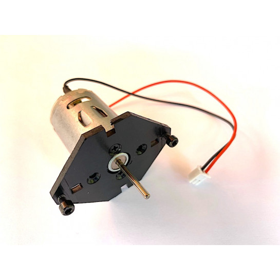 Coral Box Wifi 4 Channel Dosing Pump Replacement Motor