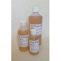 Phytoplankton Fertiliser. Guillards F/2 formula Grow Phyto Your Own Coral Food 1000ml