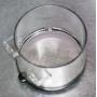 SF-1 Brine Shrimp Sieve / Feeder Mesh Net Fish Food Feeding Station Ring